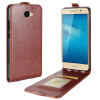 GANGXUN Huawei Y5 II Кожа PU Кожаный флип-чехол для карт памяти для Huawei Y5 2 Huawei Honor Play 5 смартфоны huawei y5 2017 grey
