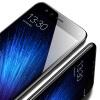 (ESR) Xiaomi 6 стальной пленки полноэкранный охват высокой четкости Xiaomi 6 мобильный телефон фильм черный esr xiaomi 6 стальной фильм полноэкранный охват высокой четкости xiaomi 6 мобильный телефон фильм белый