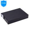 IT-CEO Двойной 2,5-дюймовый 3,5-дюймовый твердотельный жесткий диск 2,5-дюймовый SATA жесткий диск настольный компьютер встроенный извлечение коробки SSD жесткий диск адаптер W6GQ-12 черный адаптер usb3 0 2 5 3 5 дюймовый жесткий диск sata жесткий диск кабель для sata3 0 ssd hdd