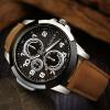 купить YAZOLE 2017 Спортивные часы Мужские часы Роскошные знаменитые часы бренда Мужские часы Кварцевые наручные часы по цене 677.98 рублей
