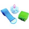 [Супермаркет] Джингдонг Ши Ke Yi (SKE) ванной комнаты Специальные пакеты тянуть обратно полотенце + ванна мяч шнурок + двухсторонний утолщение Cuozao полотенце (многоцветные) yi ke 780ml