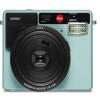 Leica / Leica софорте камера Polaroid Polaroid камера стенд мятно-зеленый 19101 воспитательный шок