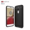 Назад Корпус для Motorola Moto M Противоскользящая стойкая к царапинам Противоударная легкая крышка бампера для Motorola Moto M мобильный телефон micromax bolt q379 черный