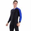 Сбарт Сиамский купальник, Противосолнечная одежда медузы одежда Дайвинг костюм Дайвинг одежда