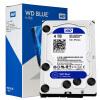 Western Digital (WD) синяя пластина 64 настольный привод 4ТБ SATA6Gb / с (WD40EZRZ)