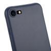 Взрыв Кеши (Бэнкс) AppleiPhone7 Apple, телефон оболочки мобильный телефон защитный рукав 7 все включено матовая защитная оболочка мягкая оболочка синий углы укрепить сопротивление падение