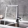 HIDEEP Кухонный смеситель для раковины Горячий холодный смеситель для воды 304 Нержавеющая сталь кухонный кран смеситель для раковины d