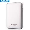 EAGET G90 500G 1TB USB 3.0 Высокоскоростной внешний жесткий диск Портативный жесткий диск