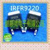50PCS/lot FR9220 50pcs lot fr9220