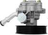 Комплект рулевого управления с усилителем мощности MOPAR 5154400AC подходит для 12-17 Jeep Wrangler mopar 4801490aa auto part