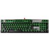 Кнопка (A4TECH) B770 оптической ось механических игровая клавиатура, игровая клавиатура механической игровая клавиатура игровая техника нордпласт игровая техника