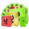 Daxiang Презервативы для взрослых 7шт(ультратонкие) + 2шт + 2шт(задержать его) секс-товары импортированные