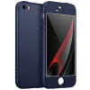 GANGXUN iPhone se Корпус 360 Full Protection Ultra Slim Hard PC Защитная крышка для iPhone 5S 500 шт лот 0 26 мм 2 5d для iphone 5 5s 5c ultra thin hd clear взрывозащищенные закаленное стекло защитная пленка для экрана очистки инструменты