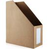 BroadBo A4 Kraft Paper File File File File Держатель файлов Расширение Расширение / Пустой Zero DT5338
