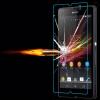 Для Sony Xperia Z L36H L36i Стекло-Экран Протектор Фильм Для Sony Xperia Z L36H L36i Yuga C6603 C6602 c660x стекло-Экран Прот клей sony xperia z l36h mitsubishi mitsu rohs for sony xperia z l36h