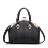 новинка женская винтажная сумка , дамская сумка из PU кожи, женская сумка мессенджер сумка женская