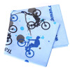 TrackMan платок быстросохнущий бесшовный шарф, платок влагопоглощения, потоотделения для езды, стрит-дэнса платок шарф белый купить москва