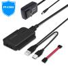 IT-директор V0122A DC порт адаптер питания / зарядное устройство подходит для 12В дискового картриджа / держатель / ноутбук / монитор / камеры 12V / черный. 2А 2 0122 2