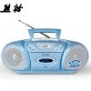 熊猫(PANDA) F-6608台式复读机 收录机 磁带复读机 U盘MP3播放器 插卡播放机 英语学习机 索爱(soaiy)sa781h dvd播放机便携式影碟机 移动dvd vcd usb播放机宝宝早教学习机