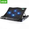 Зеленый гигант (llano) ноутбук радиатор ноутбук стент игра радиатор для чужой Raytheon Шэньчжоу будущих человеческих и других игр K6