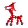 Weifeng Weifeng WF-218A Creative Live Desktop стоять ленивый держатель телефона универсальный держатель телефона милый мультфильм животных цена и фото