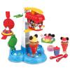 Дисней (Disney) свет мороженое сок пластилина глины грязи цвета скафандре детские игрушки DS-1610