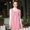 JOYNCLEON противорадиационная одежда для беременных женщин розовый XL JC8301 одежда для беременных