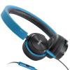 AKG стереофонические проводные наушники с оголовьем Bluetooth-наушники с микрофоном HIFI складные переносные наушники дл музыки по