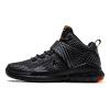 Иордания баскетбол обувь мужская повседневная обувь демпфирование боевой баскетбол XM3570132 белый / черный 39 иордания баскетбол обувь мужская износостойкая твердая реальный баскетбол обувь xm3570112 белой черная 41