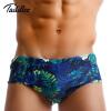 Taddlee Brand Sexy Men Купальники Купальники Платья Брифинг Бикини Бразильские классические Cut Low Waist Swim Surf Beach Board Боксеры Gay купальники