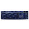 Rapoo V805 механическая клавиатура с подсветкой rapoo v56 механическая игровая клавиатура с подсветкой
