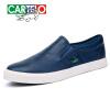 CARTELO мужская повседневная модная уютная обувь модная