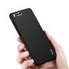 Защитный чехол ESCASE для Xiaomi Mi 6, черный матовый защитный чехол для xiaomi mi 6 розово золотой