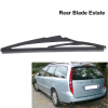 Wiper Blades for Citroen C5 26&19 Fit Side Pin Arms 2003 2004 2005 2006 2007 wiper blades for range rover l322 vogue hse 26