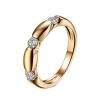 Yoursfs @ Элегантное кольцо из бриллиантов Австрии для молодых девушек Dainty для ювелирных изделий Lady Xmas Present (9) леггинсы для девушек