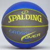 Spalding SPALDING 74-517Y NBA баскетбол No. 7 стандарт баскетбол крытый и открытый общего назначения PU материал стоимость