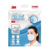 3M маски 9001V Анти-анти-мутность РМ2,5 частицы Антистатического типа уха с клапаном выдоха (3 / мешка) анти анти туман дымка респиратор 3m маски kn90 уровня 9001v типа уха с дыхательным клапаном установлен анти тч2 5 3