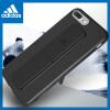 Adidas (Адидас) Apple iPhone7P \ 8 Plus стент телефон оболочки спорт спортсмен мода бизнес-модели PU матовый не скользит Выдерживает падение защитный рукав черный moda argenti moda argenti st 9071 p