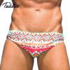 Taddlee Brand Mens Swimwear Купальники Платья Брифинг Бикини Мужчины Мужчины Swim Boxer Шорты Шины Gay Europe Размер Surf Boardshorts