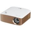 LG PH150G-GL проектор домашний проектор (HD разрешение 720P телефон 150 лм / Micro / Bluetooth портативный проектор LED лития) проектор