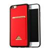 GANGXUN iPhone 6 6S Plus Case Slim Anti-Slippery Слот для карты Противоударная крышка для iPhone 6 6S Plus