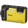 Nikon Nikon COOLPIX W300s водонепроницаемый, ударопрочный (удар), холодостойкие, пыленепроницаемый цифровой фотоаппарат (желтый)