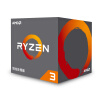 Руи Лонг AMD Ryzen 3 1200 4-ядерный процессор 3.1GHz АМ4 Interface Box 2 ядерный процессор на 939