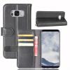 GANGXUN Samsung Galaxy S8 Plus Чехол из натуральной кожи Магнитный флип-чехол Kickstand Card Слот-кошелек для Samsung S8 Plus samsung galaxy s plus i9001