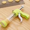 В Европе Юн Чул Декорирование пистолет Biaohua рот костюм бисквитного печенья шаблон пресс-формы цена