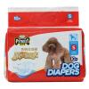 Лучший домашнее животное (PETBEST) собаки физиологических штаны Подгузники No. S (10) андрей дашков домашнее животное