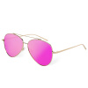 BLUEKIKI YEUX aviator women sunglasses polarized nickel-free metal frame design black bamboo sunglasses 2015 fashion polarized sunglasses popular new design wooden sunglasses for free shipping z6010