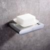 HIDEEP Аксессуары для ванной комнаты чистая латунная мыльница цепочка латунная