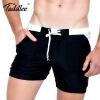 Taddlee Brand Men's Swimwear Swim Beach Board шорты плавать сундуки Купальники Купальные костюмы Мужчины Плавательный боксер Surf Wear Gay