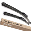 Wiper Blades for Audi A8 D3 4E 24&23 Fit Slider Arms 2003 2004 2005 2006 2007 2008 2009 hemingway e a farewell to arms